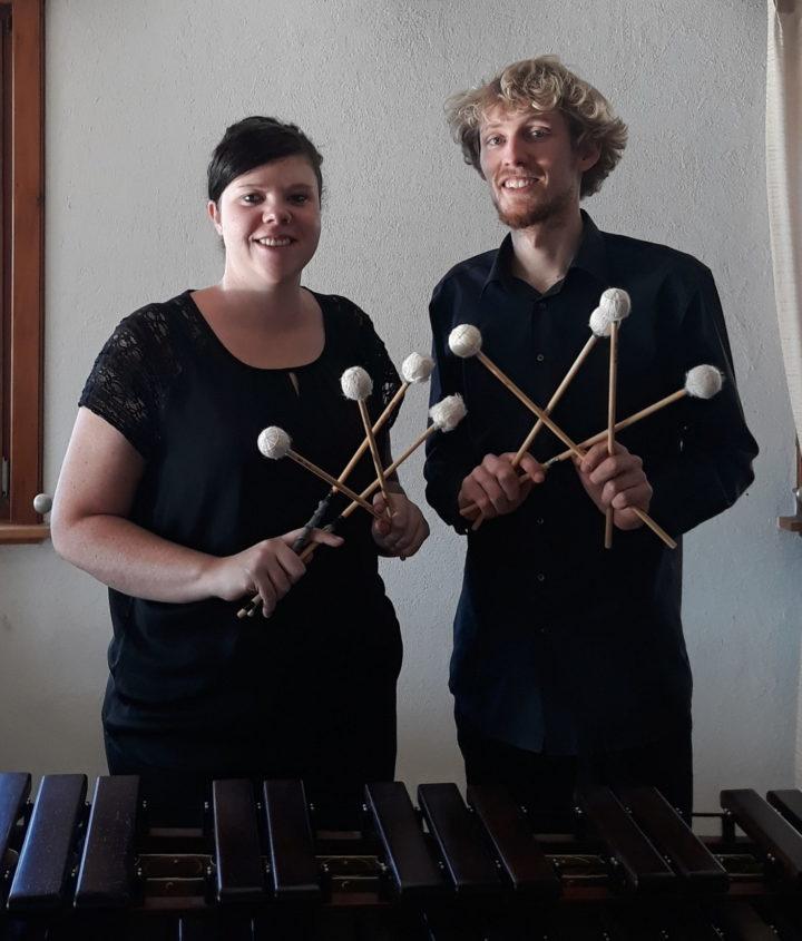 4 juillet 2021 – Concert Tinca Duo – Epalinges